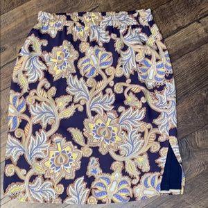 Loft Skirt Sz XS
